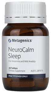 NeuroCalm Sleep 30 tablets
