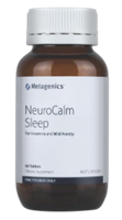 NeuroCalm Sleep 60 tablets