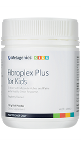 FIBROPLEX PLUS FOR KIDS