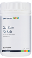 GUT CARE FOR KIDS 140G