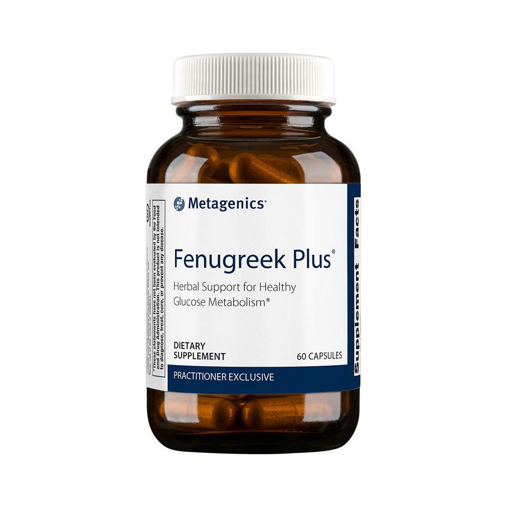 FENUGREEK PLUS 60 TABS